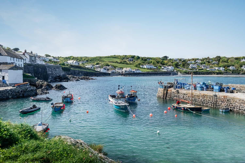Coverack-Cornwall-coast