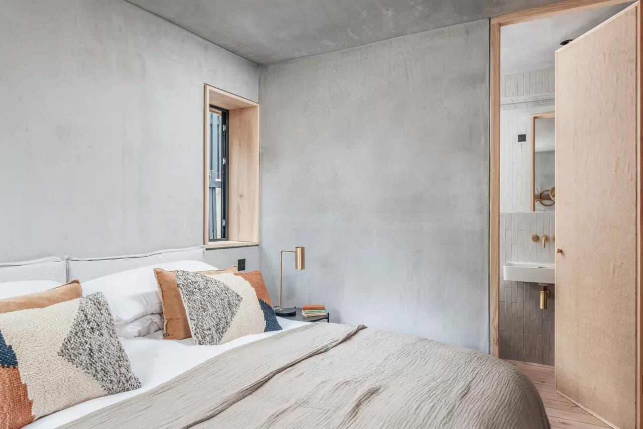 modern-Scandinavian-guest-bedroom