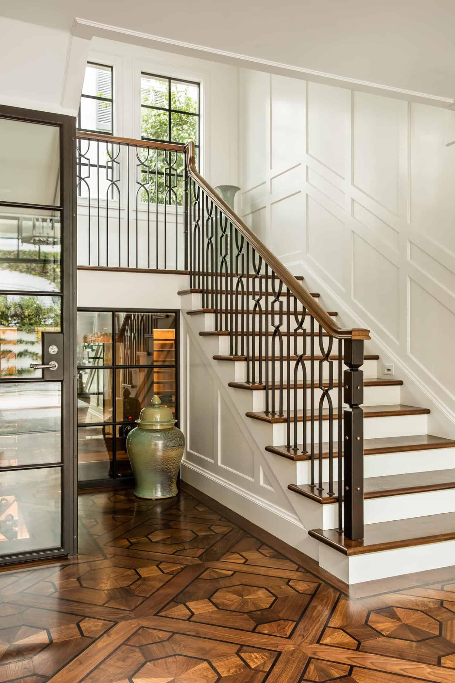 tradicionalno-stubište