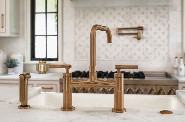 transitional-kitchen-faucet-detail