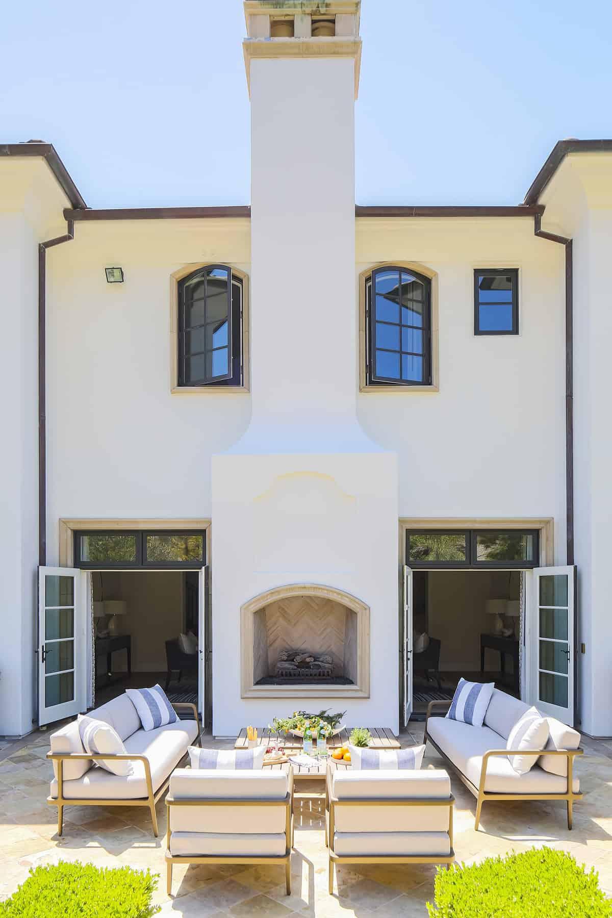 moderna-seoska kuća-vanjska terasa