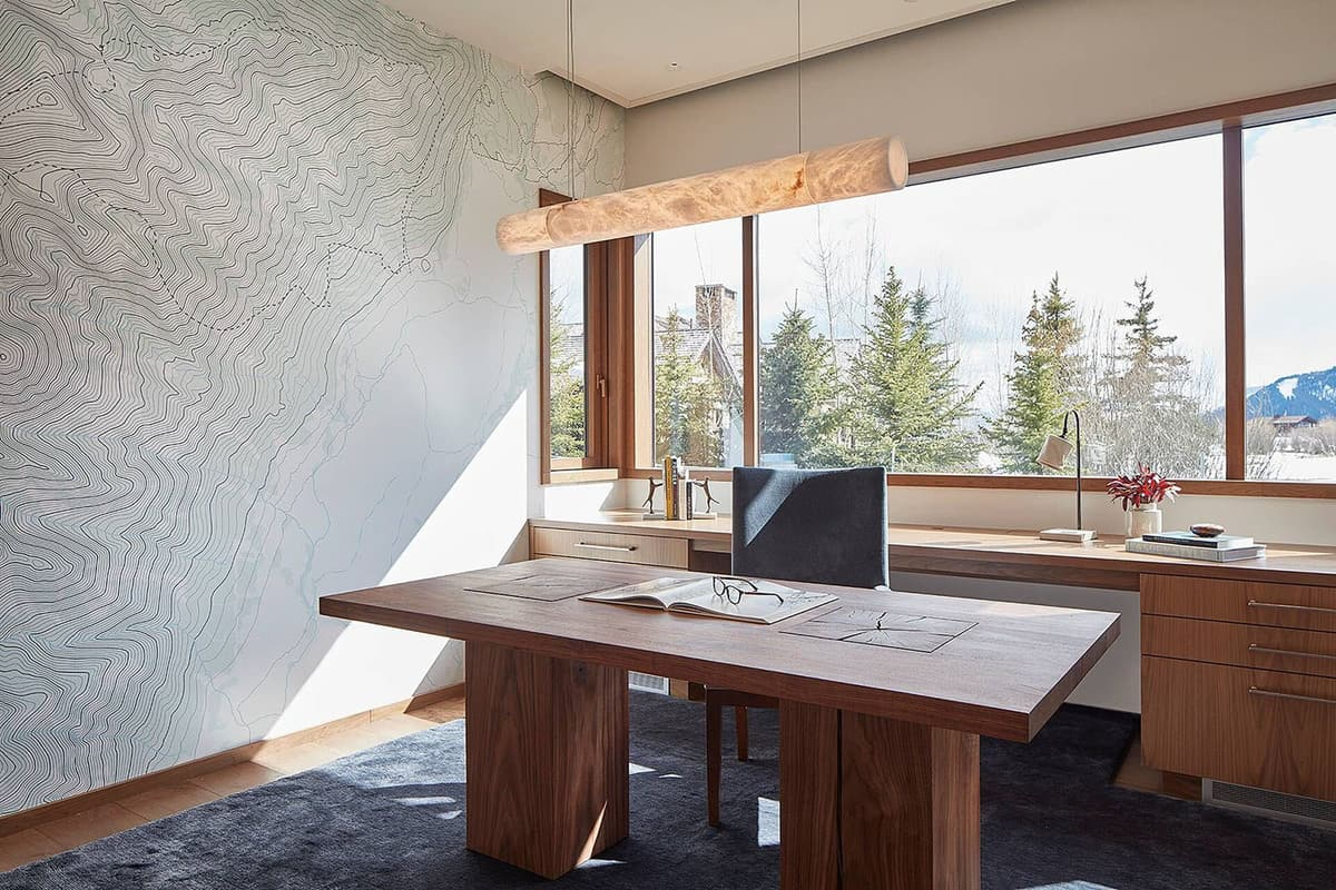 modern-mountain-home-office