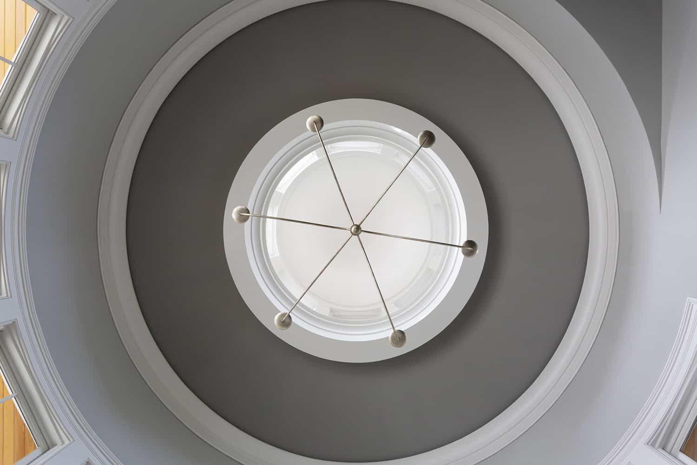 obalni stil-sunroom-strop-detalj