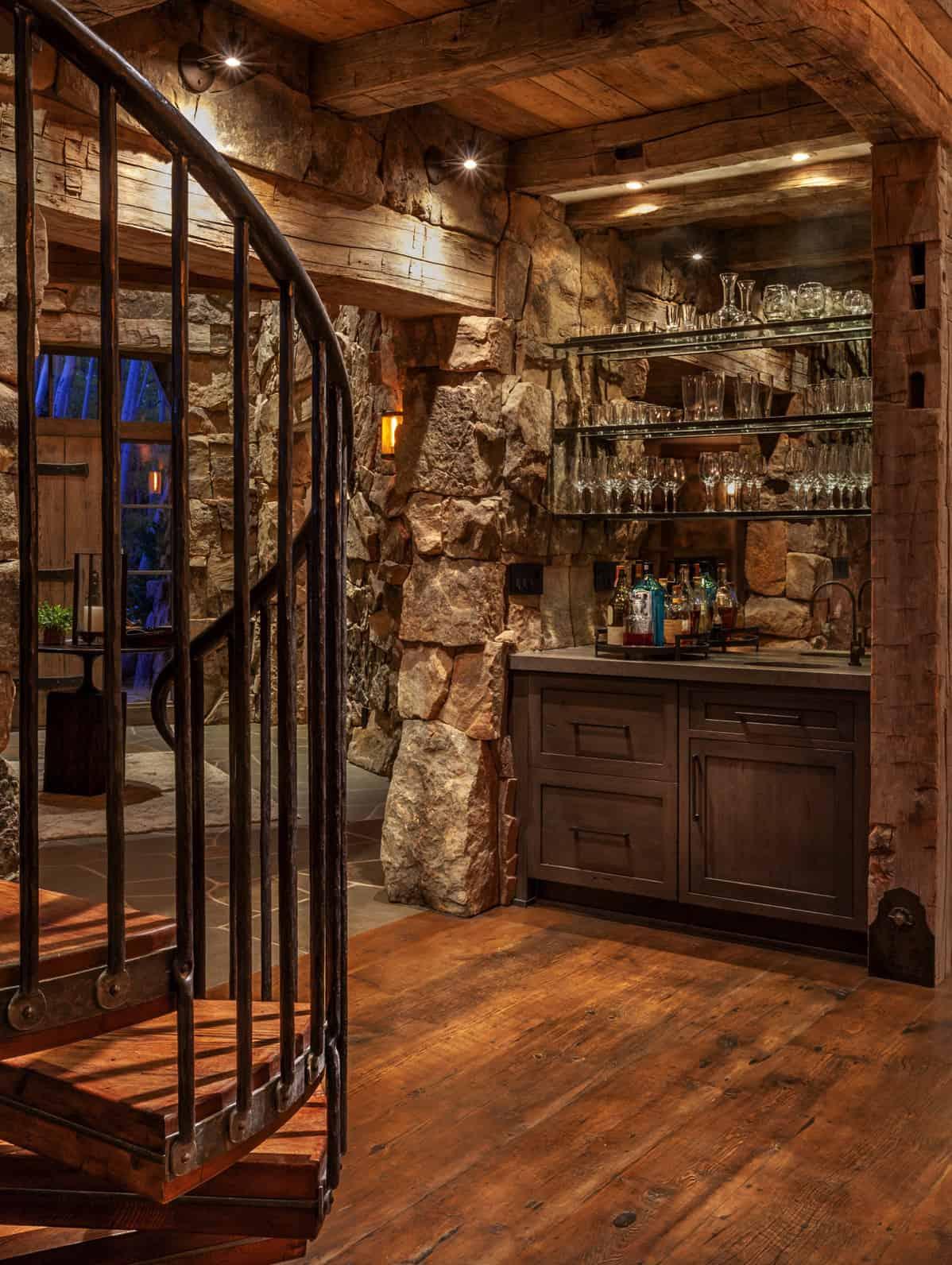 rustikalni-dom-bar
