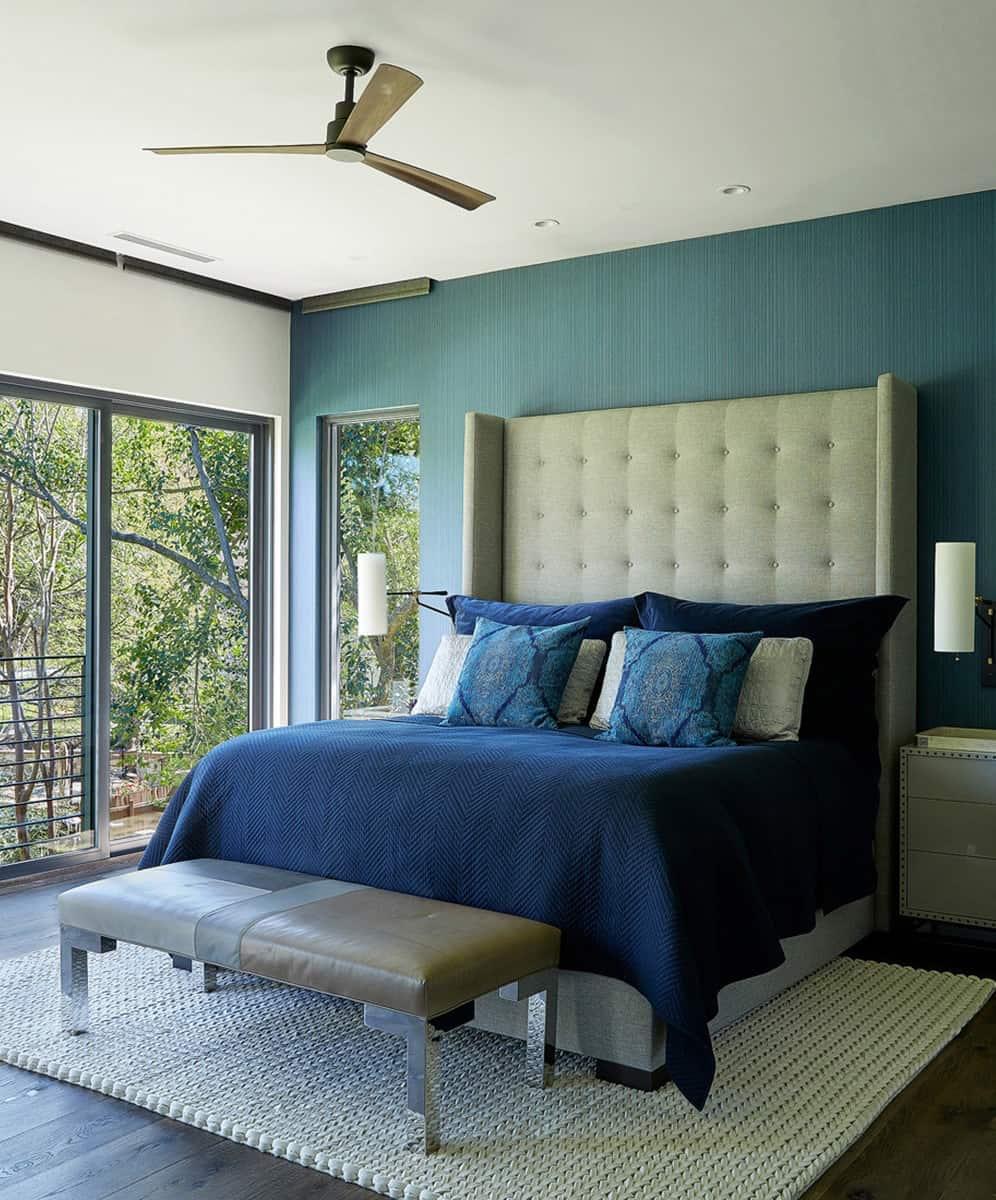 transitional-bedroom