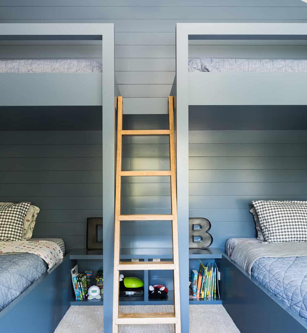 transitional-bunk-bedroom