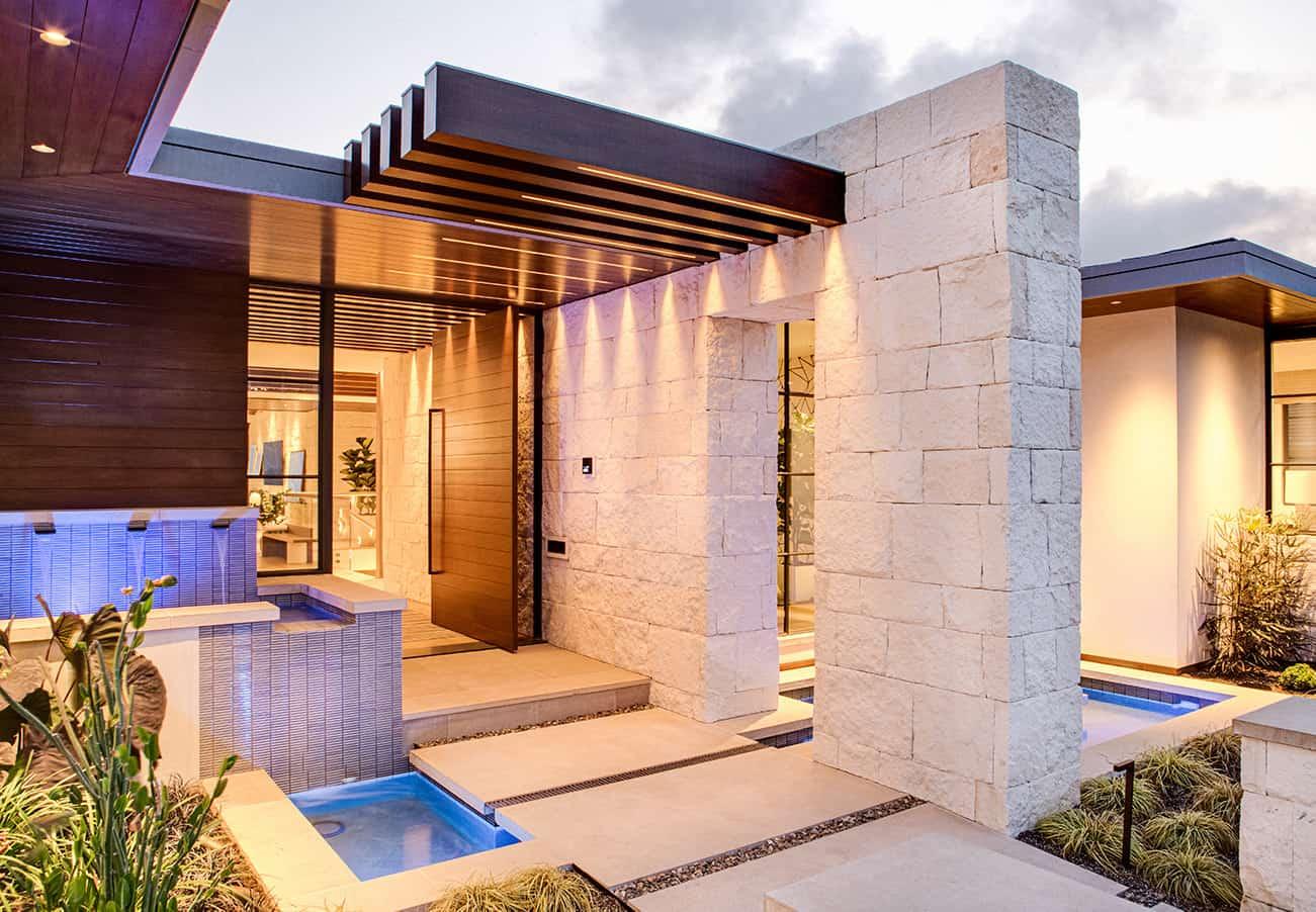 modern-luxury-home-entry