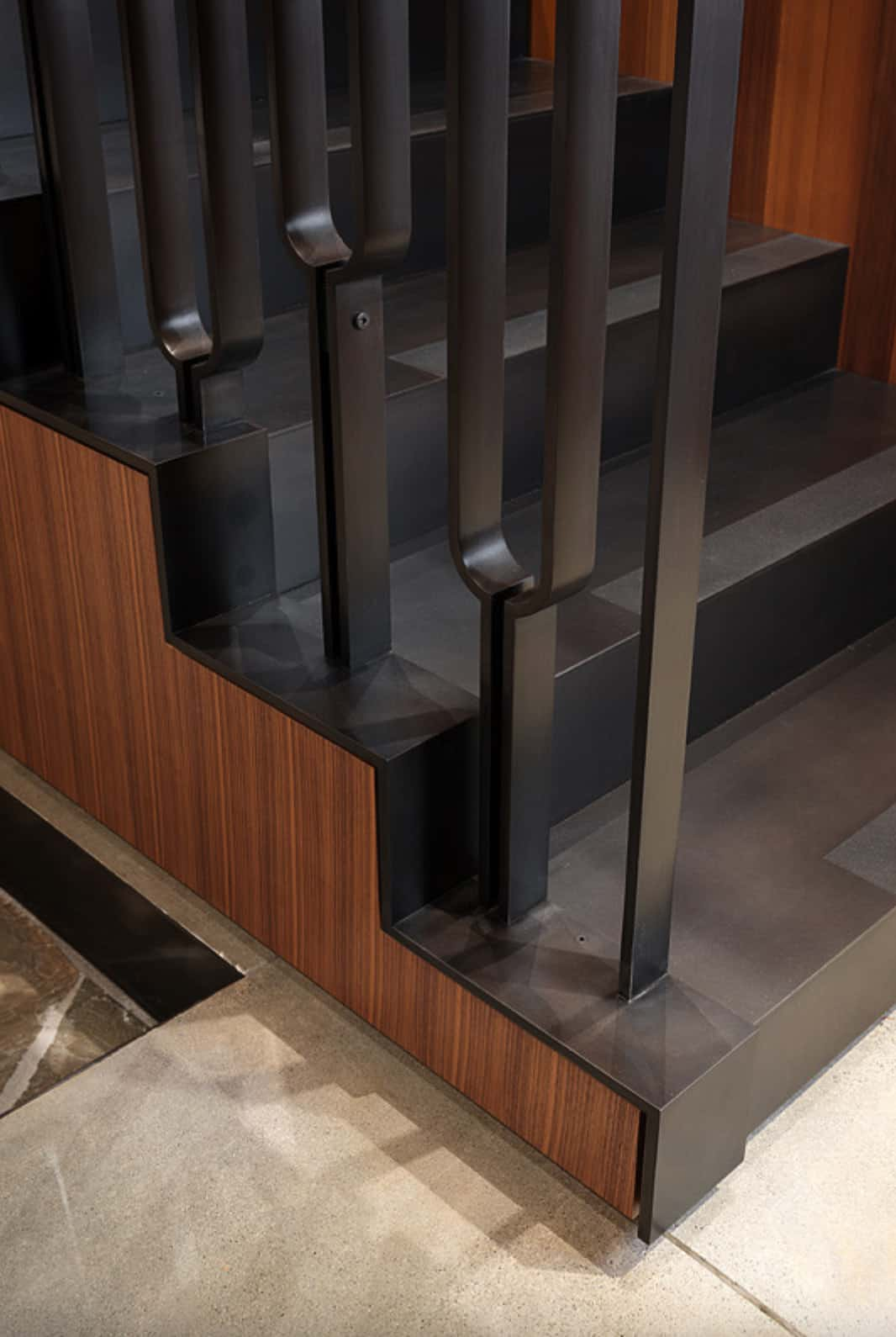 moderan-stubište-detalj