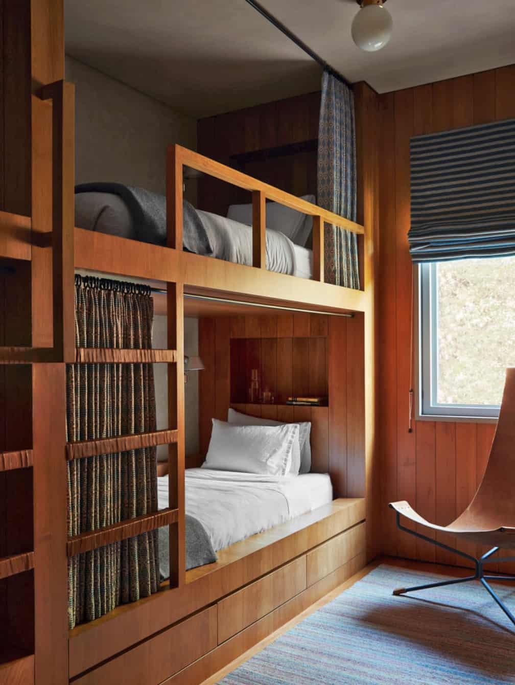 plaža-kuća-krevet-spavaća soba