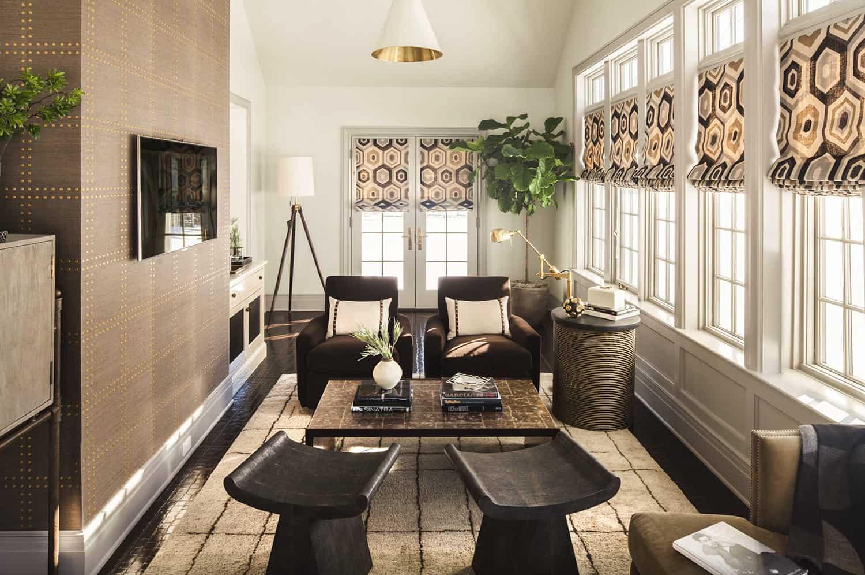 modern-media-room-in-textured-earth-tones