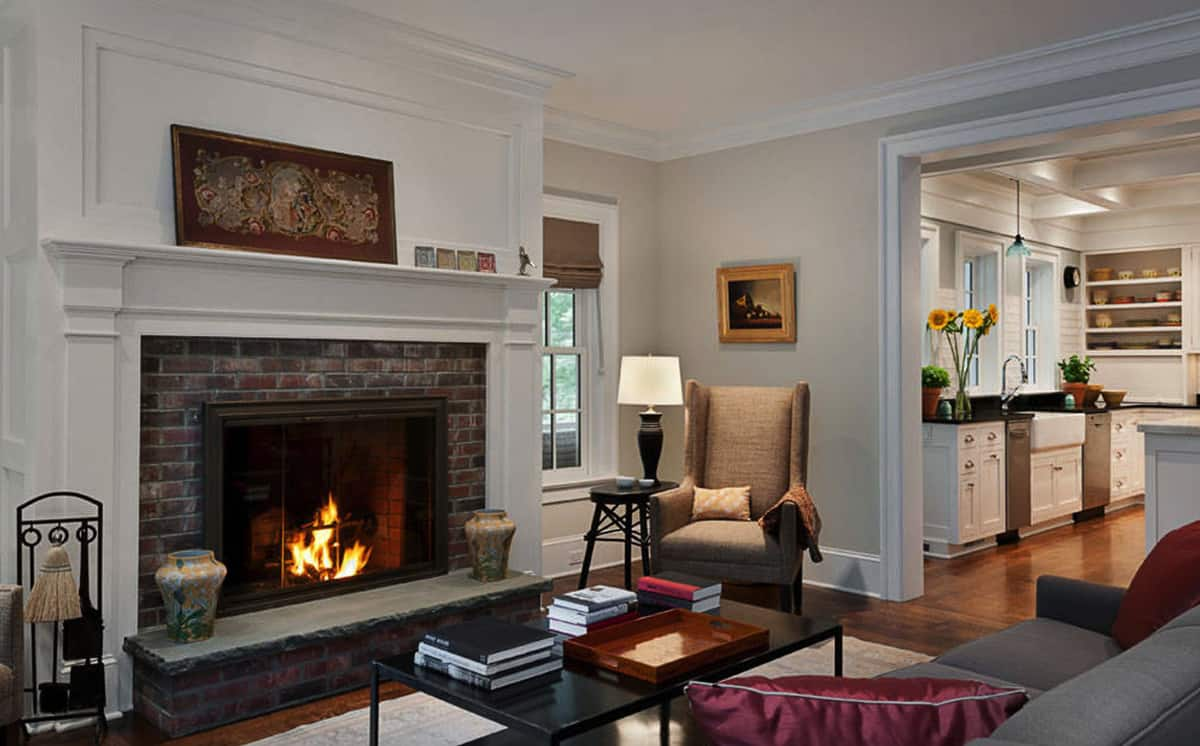 traditional-style-living-room-with-a-fireplace