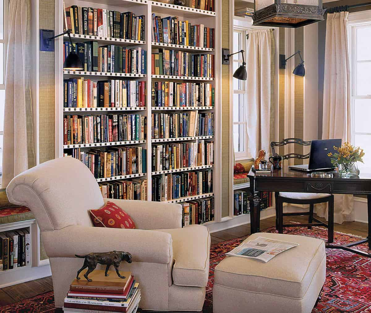 office-and-reading-nook-with-built-in-wall-shelving