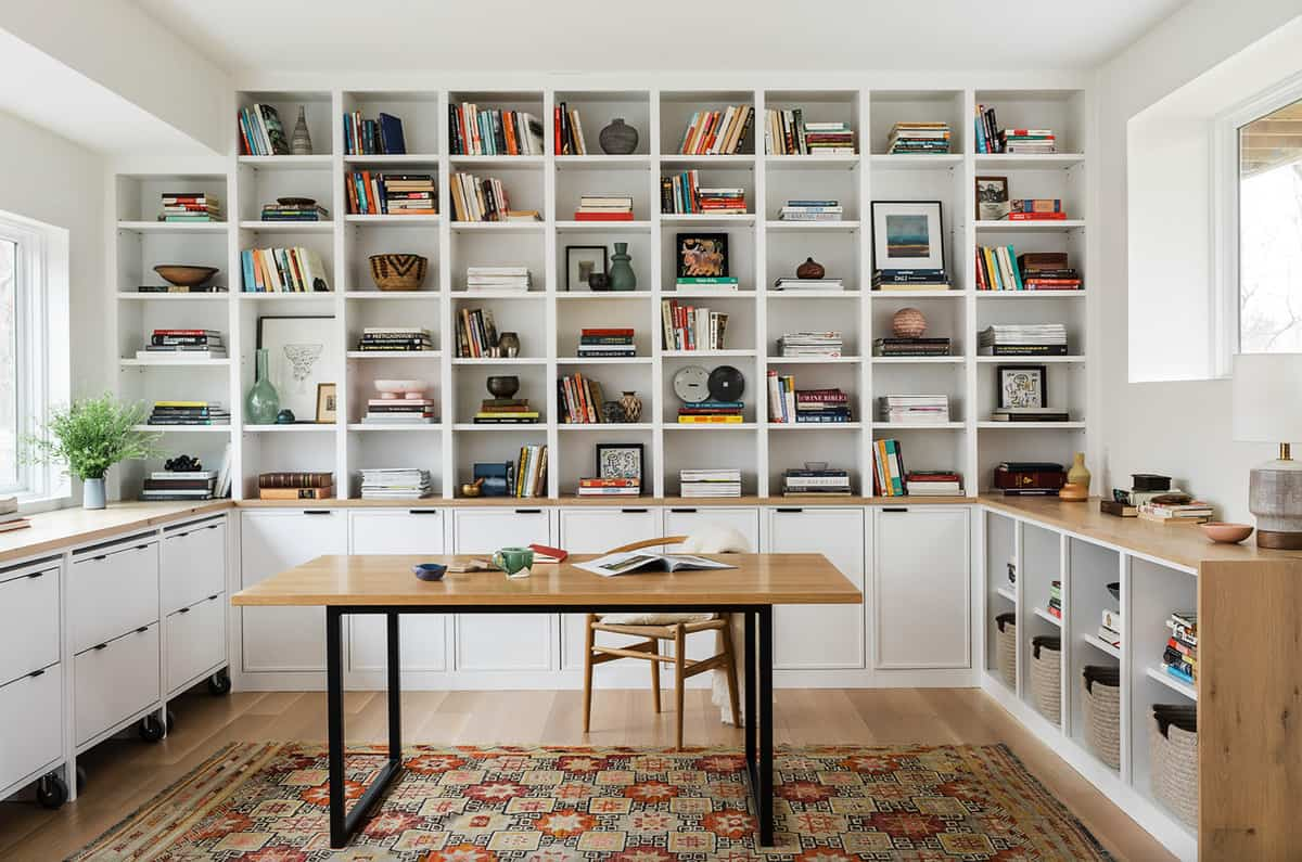 home-office-with-bookshelves