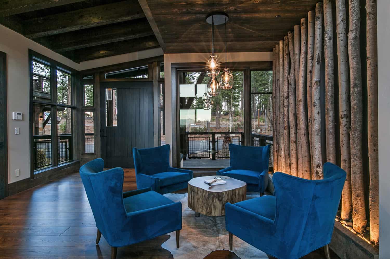 rustic-contemporary-mountain-home-entry