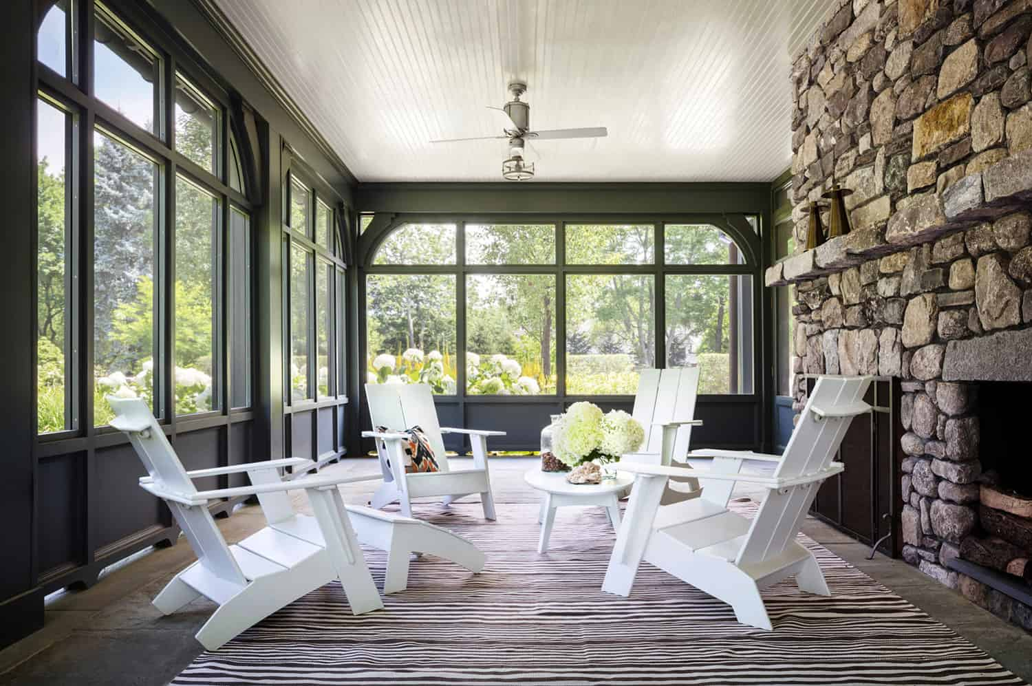 screened-in-porch-with-fireplace