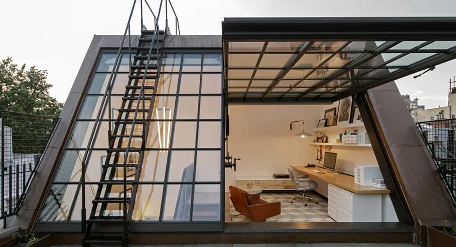 industrial-townhouse-exterior