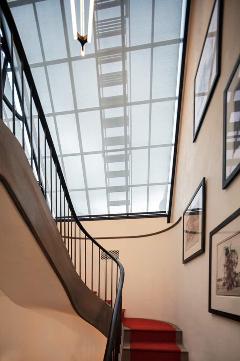 industrial-staircase