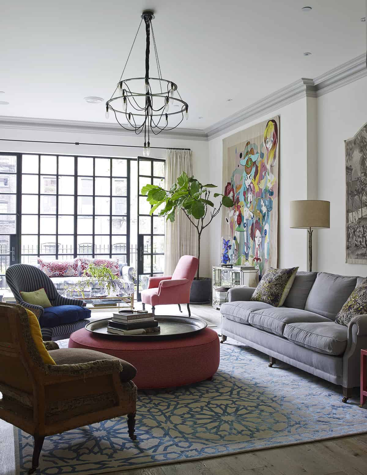 contemporary-townhouse-living-room