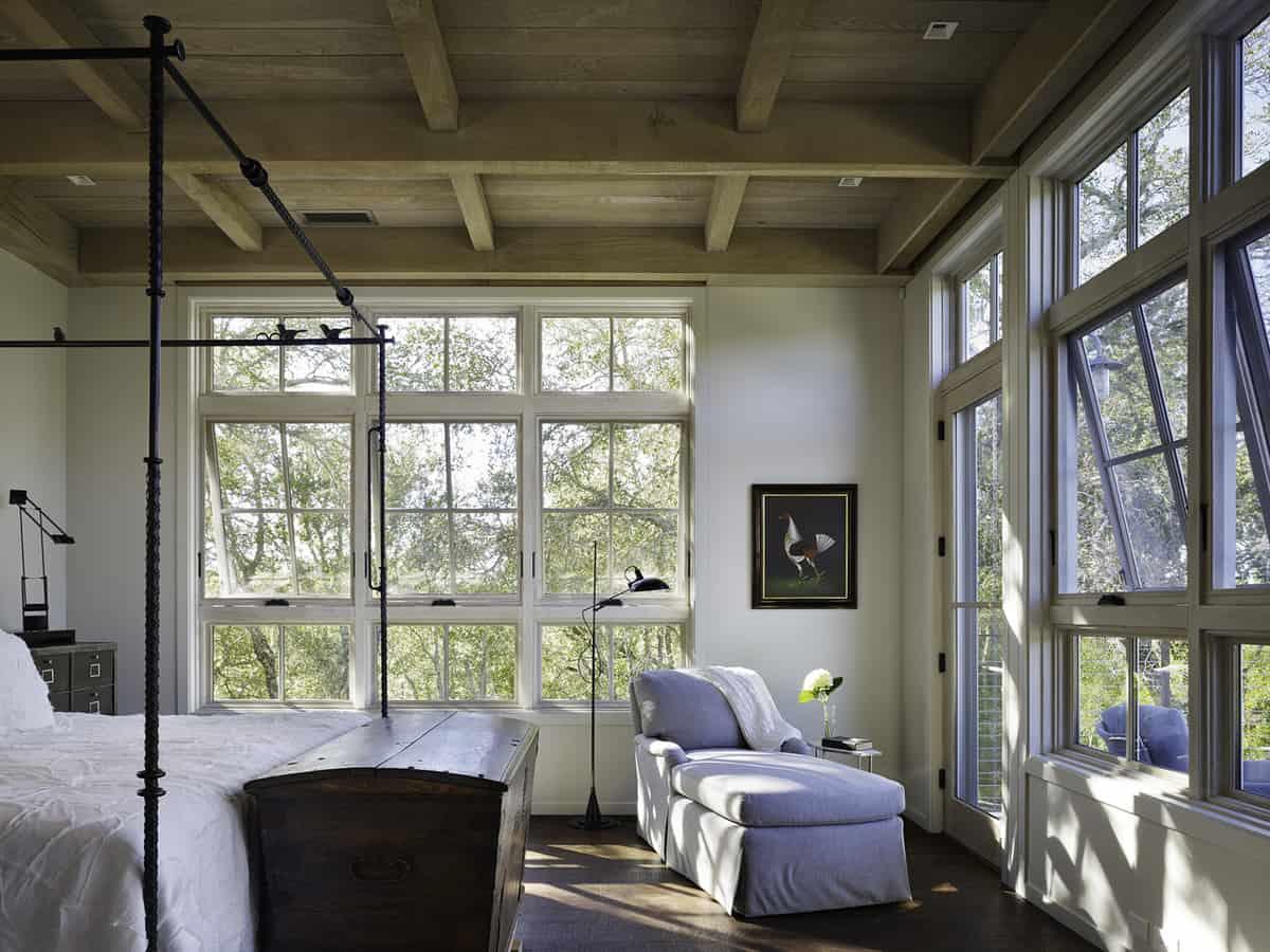 industrial-farmhouse-bedroom