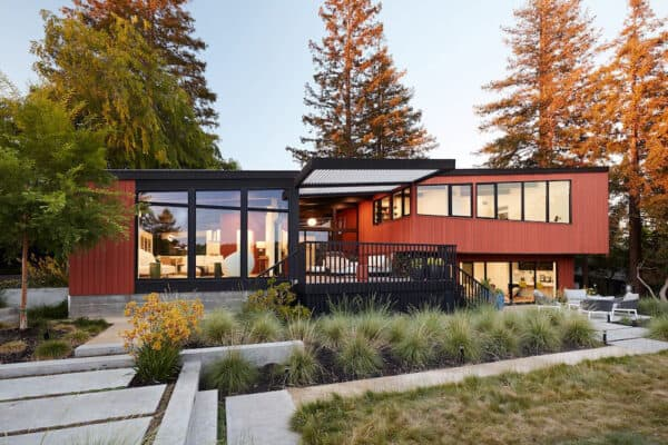 featured posts image for Before and After: A midcentury California home gets a stunning new look