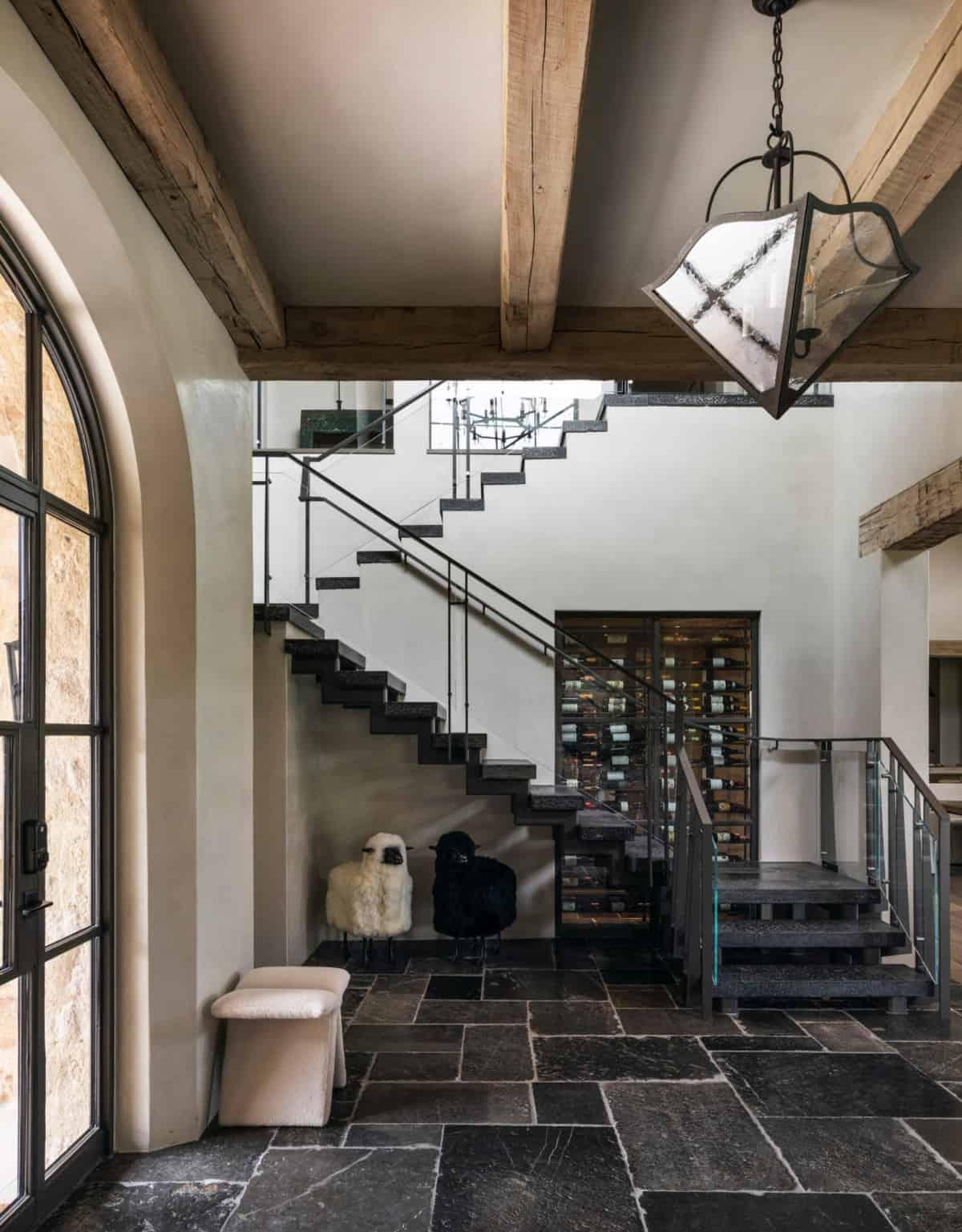 modern-belgian-farmhouse-style-staircase-entry