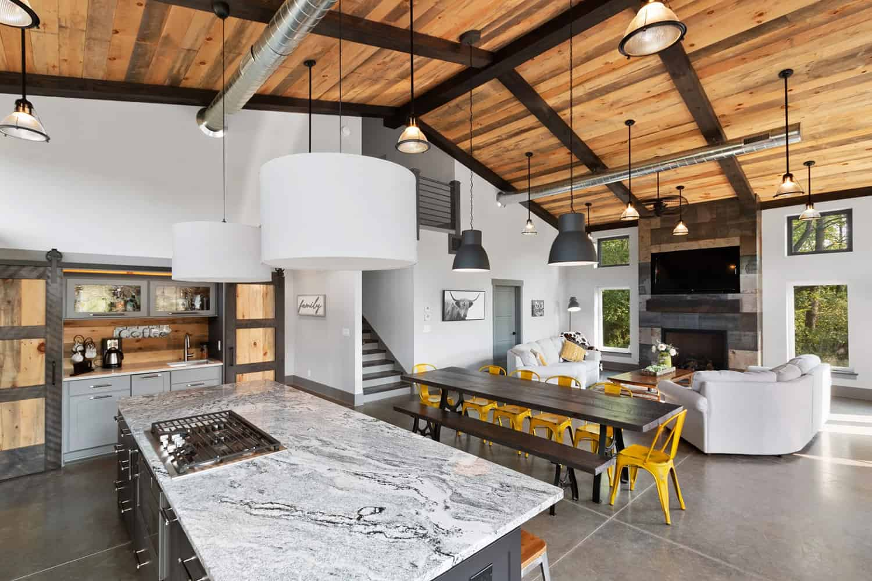 pole-barn-house-industrial-living-room