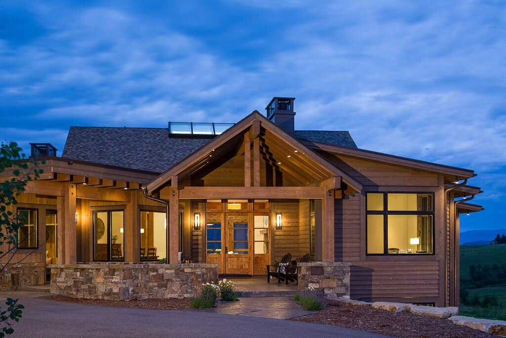 modern-rustic-home-entry