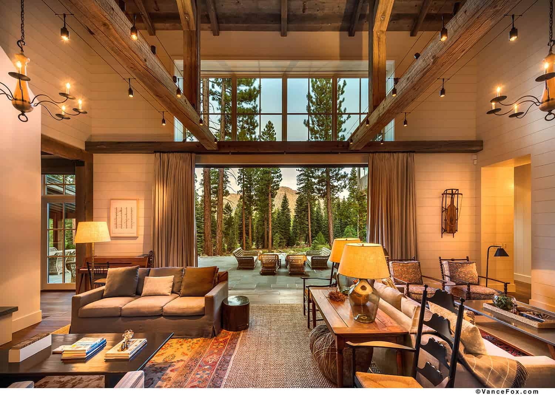 mountain-style-farmhouse-living-room