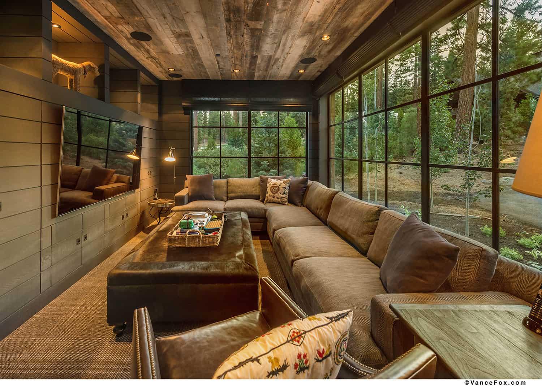 mountain-style-farmhouse-media-room