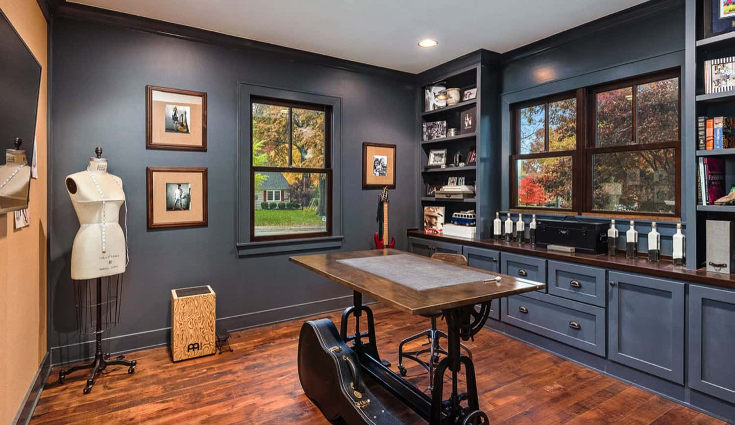 craftsman-home-office