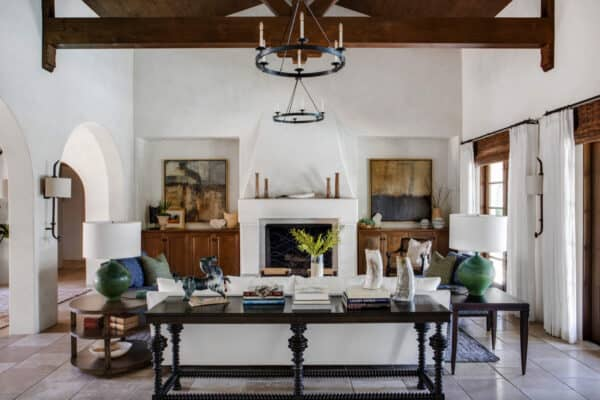 featured posts image for Tour this absolutely beautiful Spanish Colonial design in Laguna Niguel