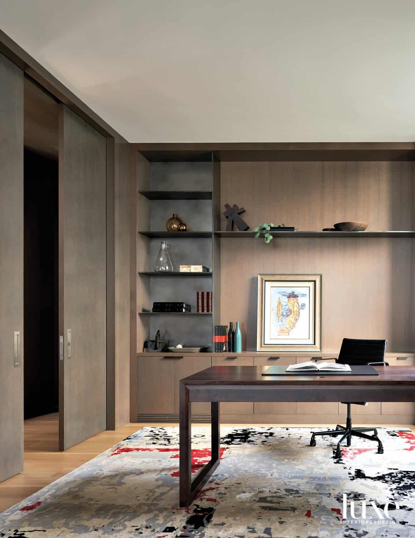 contemporary-lake-washington-home-office