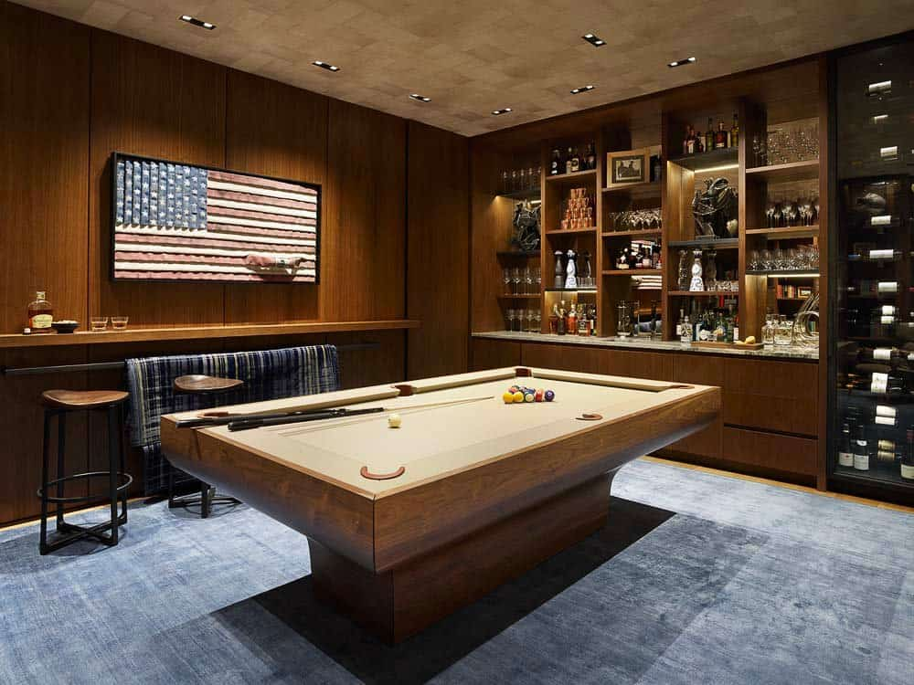 contemporary-mountain-style-game-room