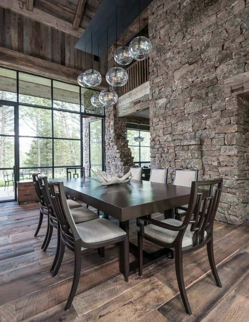 contemporary-mountain-style-dining-room