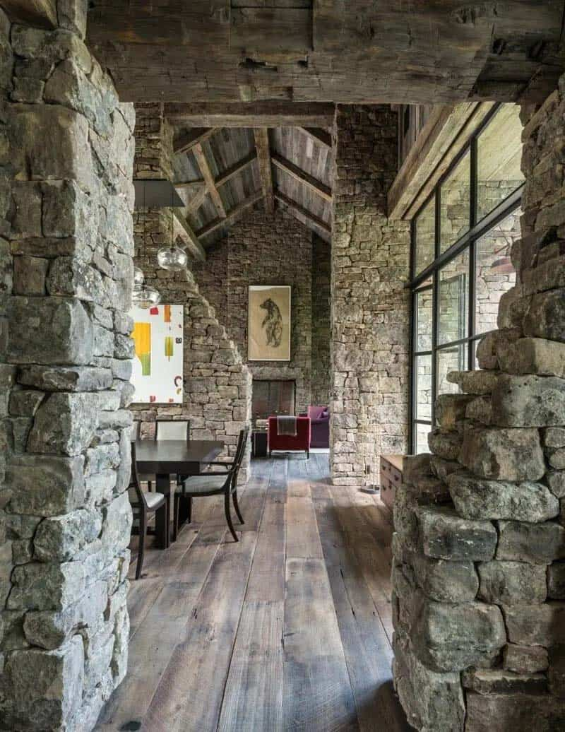 contemporary-mountain-style-hall
