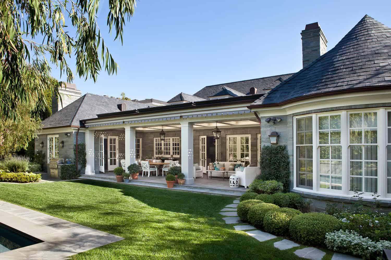 French-bluestone-manor-house-patio