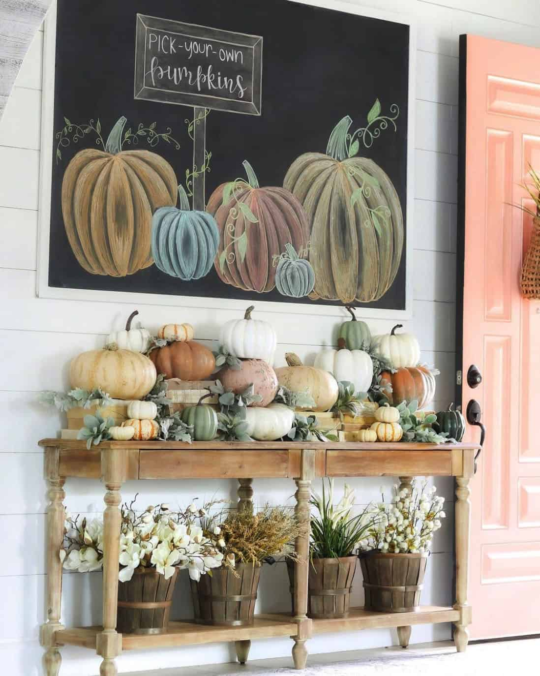 fall-decorated-entry-console-table
