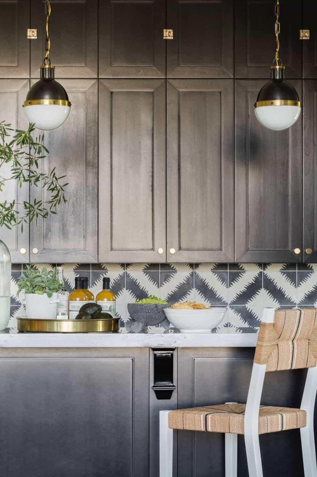 mediterranean-inspired-home-bar-with-designer-backsplash-tile