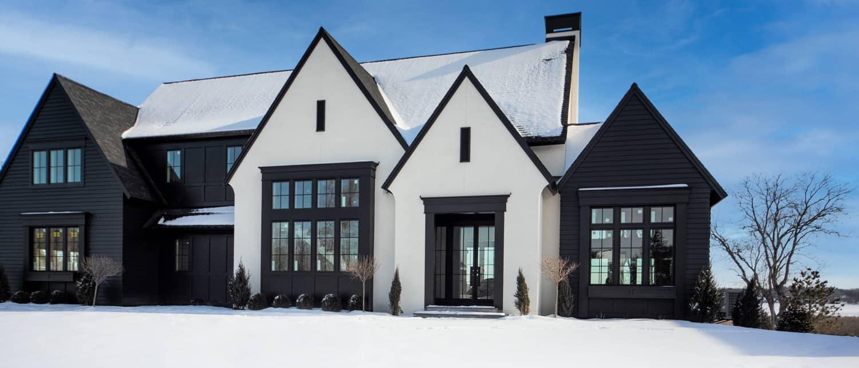 modern-european-lake-house-exterior