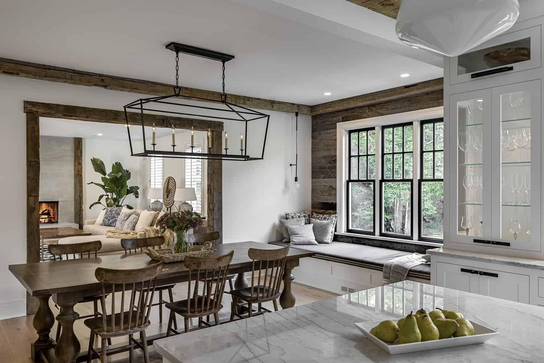 interior-renovation-transitional-kitchen-dining-room