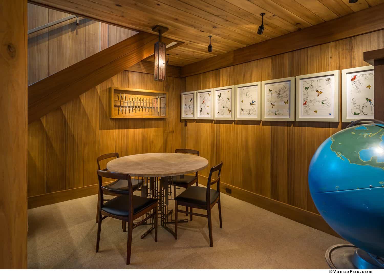 midcentury-modern-basement-family-room