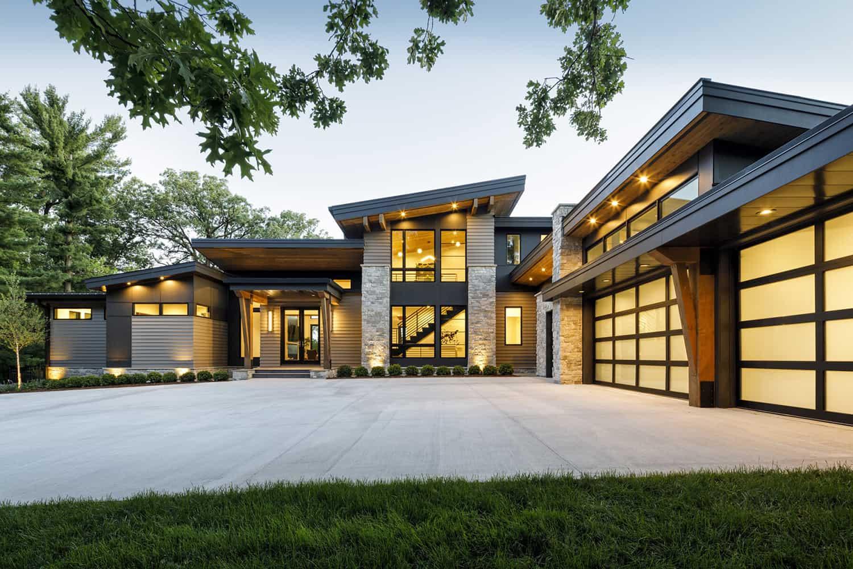 mountain-modern-lake-house-exterior
