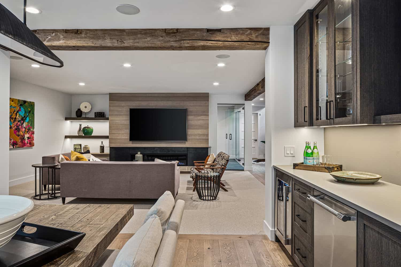 mountain-modern-basement-family-room
