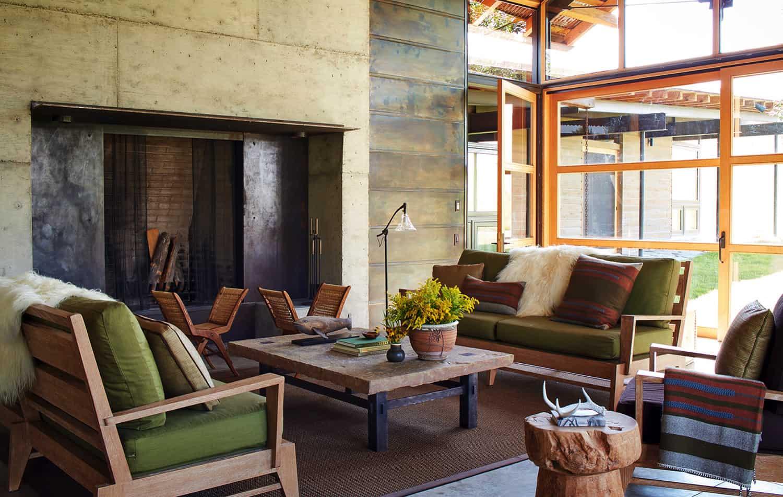 rustic-modern-family-room