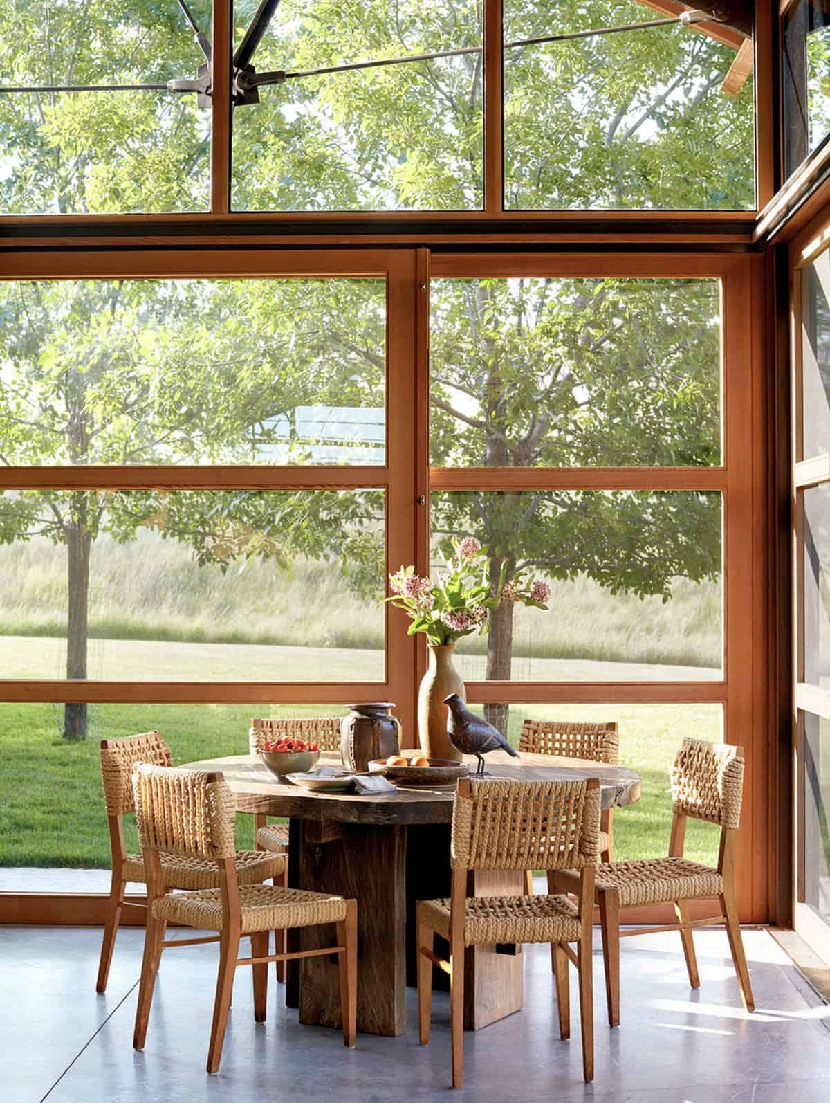 rustic-modern-dining-room