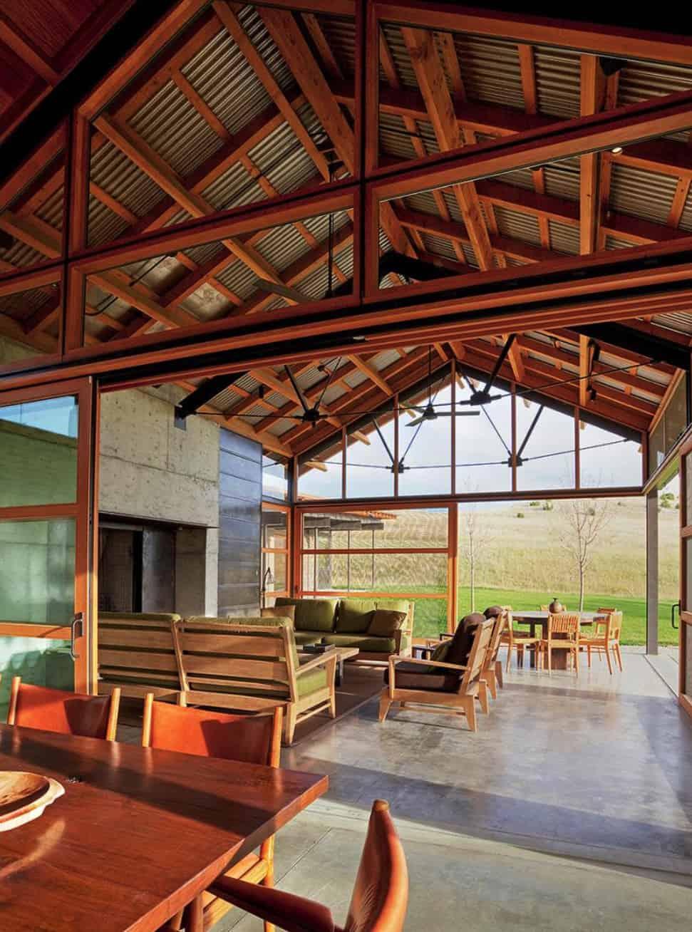 rustic-modern-great-room