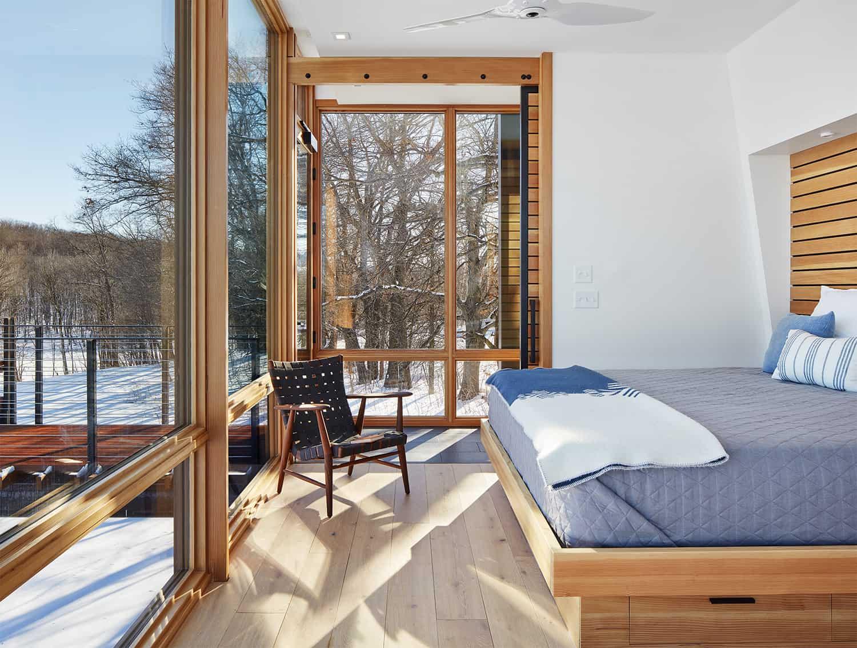 modern-cabin-bedroom