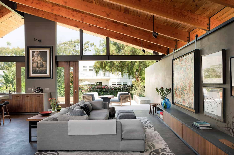 art-barn-living-room