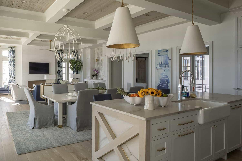 contemporary-beach-house-getaway-kitchen