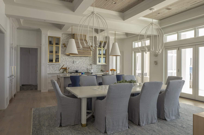 contemporary-beach-house-getaway-dining-room